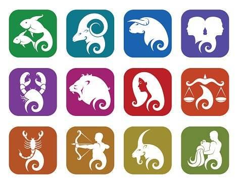 Zodiac señales