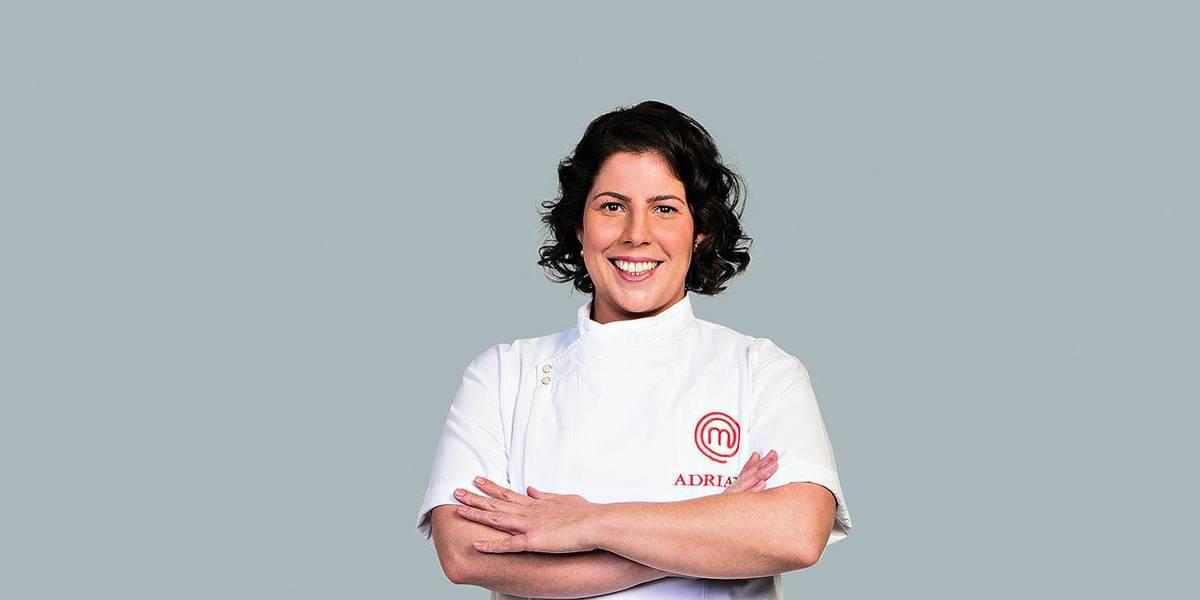 MasterChef Profissionais: Adriana conta como tenta adaptar veganismo às provas