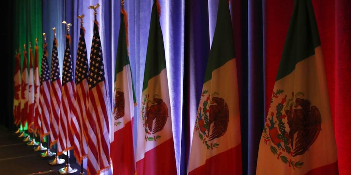 TLCAN seguirá trilateral; Canadá se suma a acuerdo con EU y México