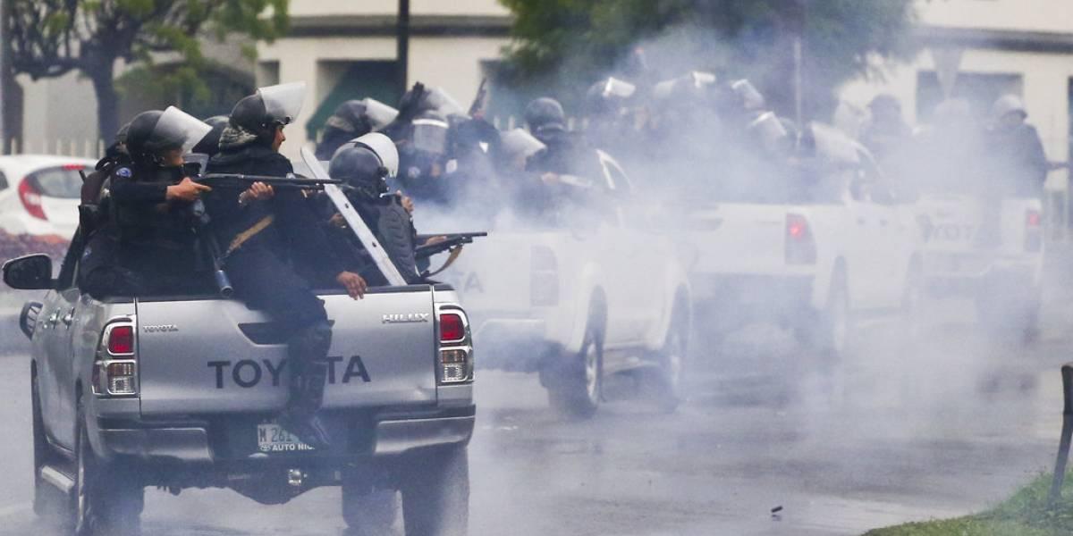 """""""En Nicaragua se dio una masacre"""": Este es el informe de la  ONU que el gobierno no quiere que veas"""