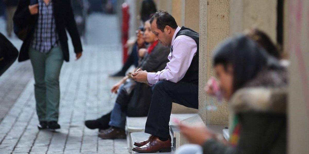 Desocupación llega al 7,3% en el trimestre mayo-julio — Sube el desempleo