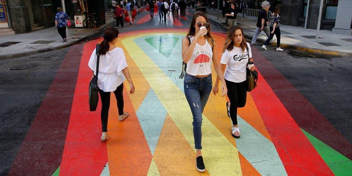 Paseo Bandera quedará peatonal para siempre: anuncian también su extensión hasta San Diego