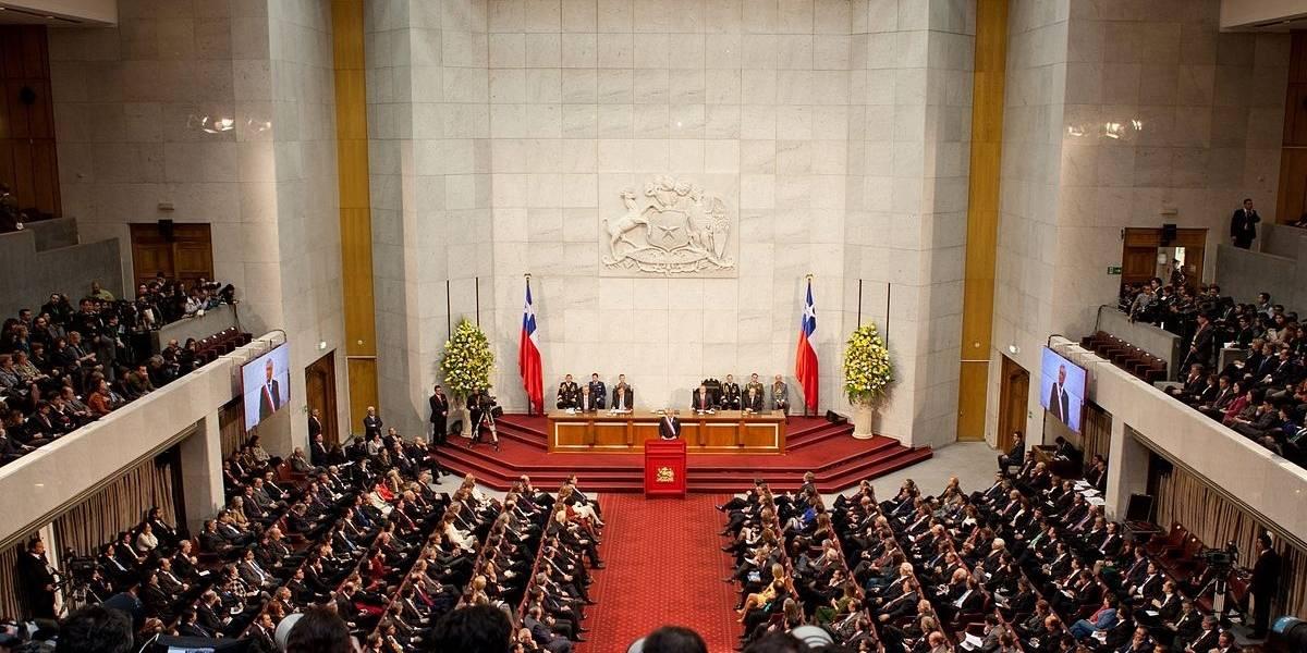 Chile: ¡Correos del Congreso podrían haber sido hackeados!