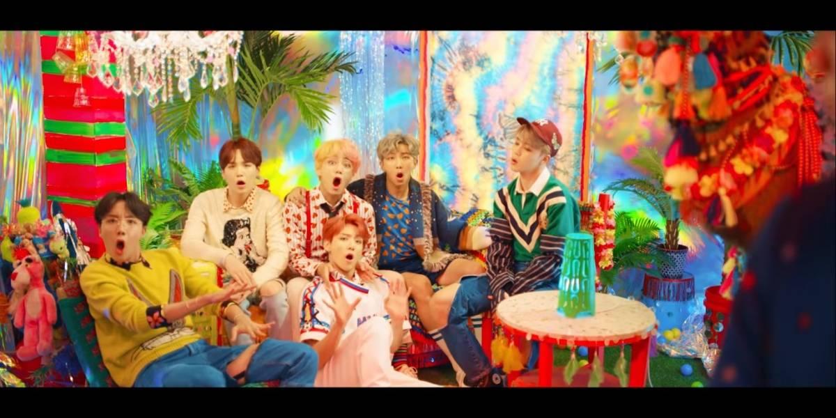 K-pop: Grupo BTS bate novo recorde e surpreende cenário musical