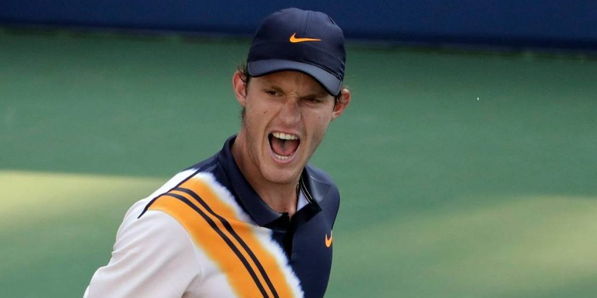Nicolás Jarry sigue avanzando en los dobles del US Open y ya está en cuartos