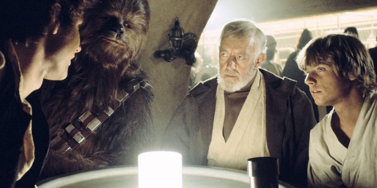 Es oficial: la cantina de Star Wars en Disneyland venderá alcohol de verdad