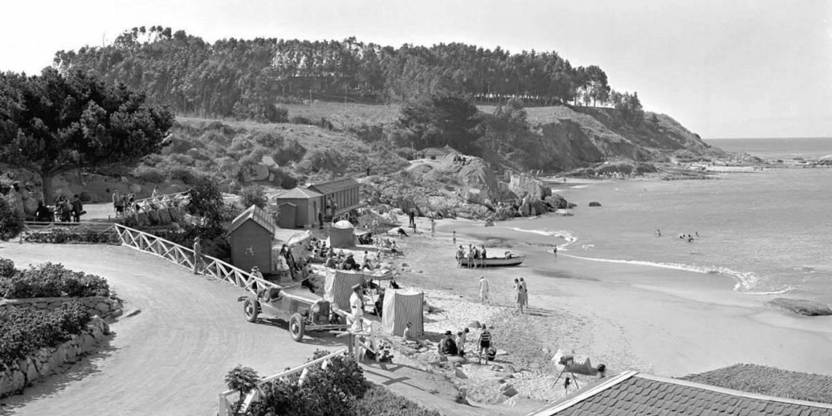 Los días de gloria de Quintero: así se veía la ciudad víctima de la contaminación hace casi un siglo