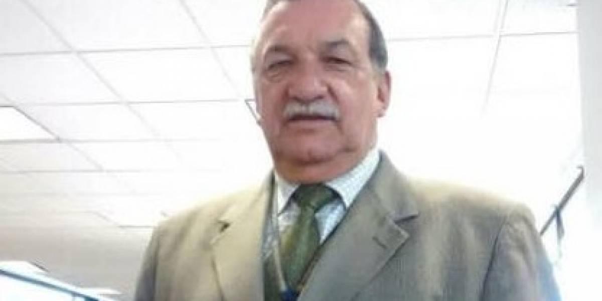 Estremecedoras palabras de Juan Carlos, hijo del funcionario asesinado en la Gobernación