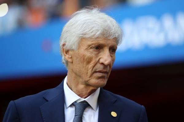 José Néstor Pékerman no continuará como técnico de Selección Colombia