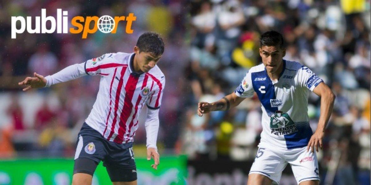 Chivas vs Pachuca ¿Dónde y a qué hora ver el partido?