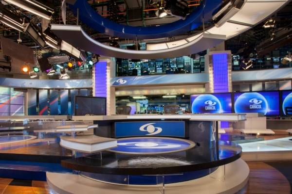 Set Noticias Caracol