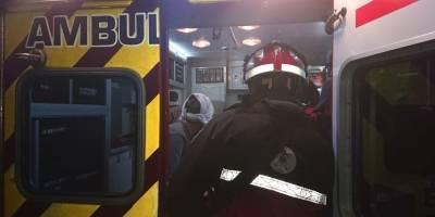 Cascada de los Cóndores: 7 jóvenes extraviados fueron encontrados