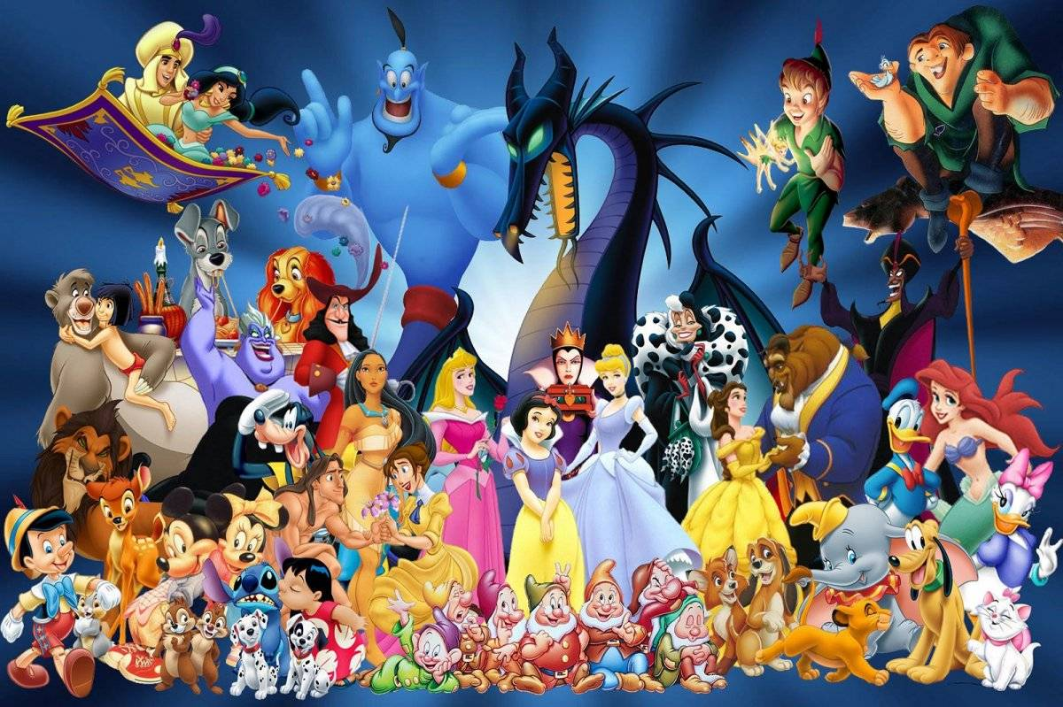 Disney Netflix