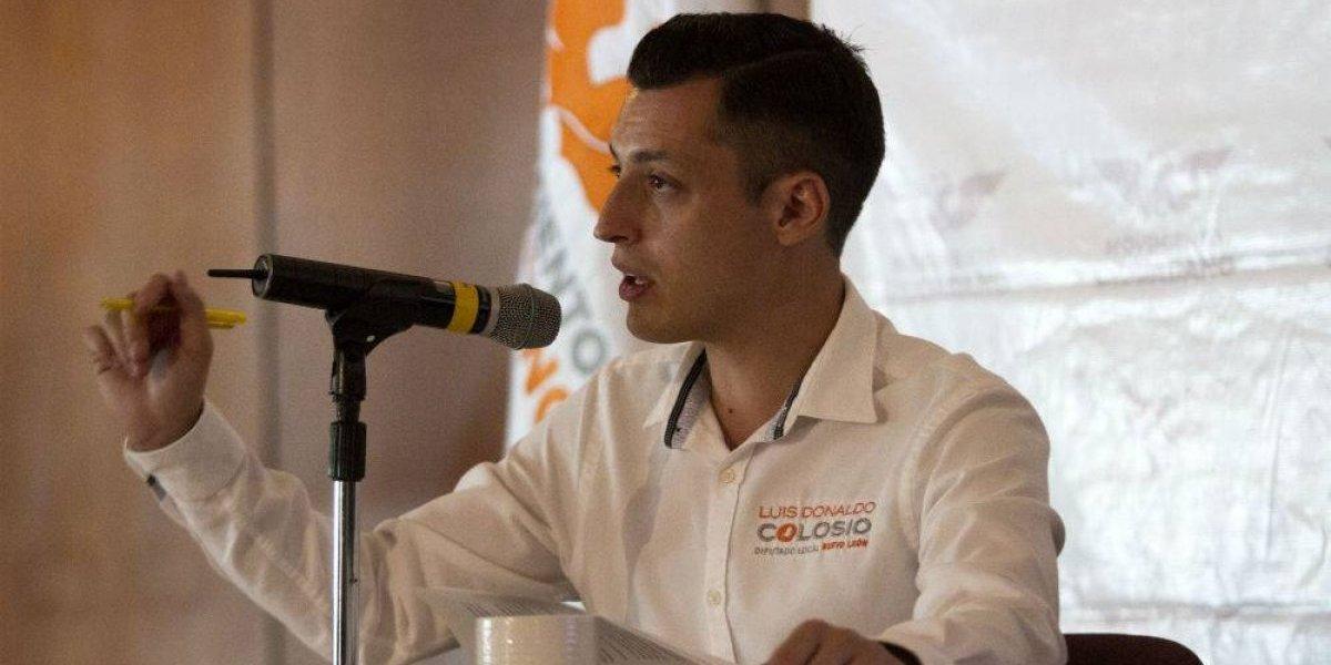 Congreso de Nuevo León no puede tomar protesta