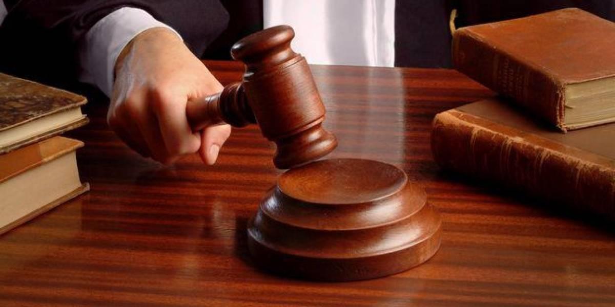Condenan a 5 años de prisión a acusado de agredir a una mujer durante robo