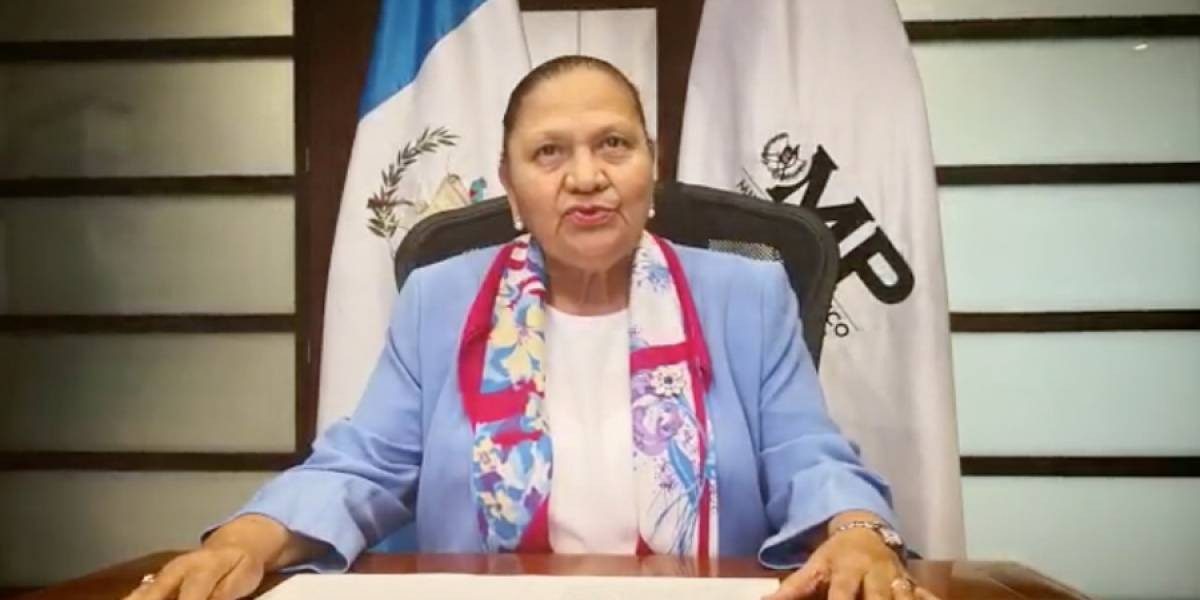 MP se mantiene vigilante ante últimas decisiones del Gobierno sobre CICIG