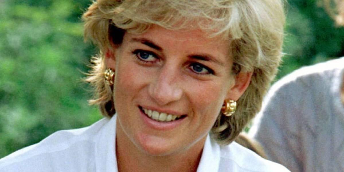 """Habló el conductor de la princesa Diana sobre sus últimos momentos """"estaba devastado"""""""