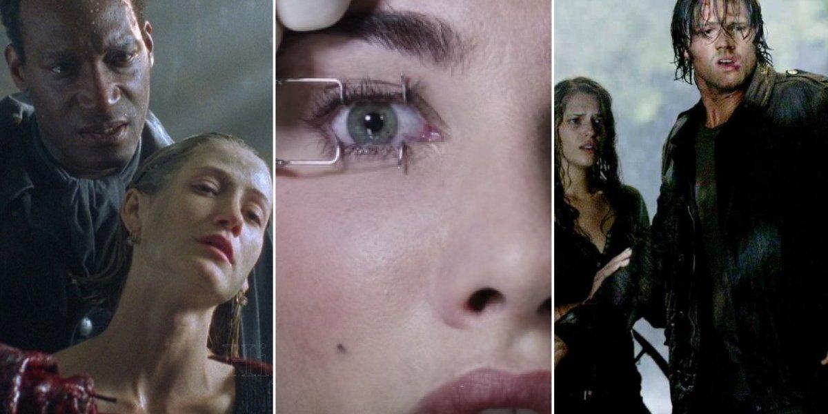 Filmes de terror que deixarão a Netflix em setembro e você precisa assistir agora mesmo