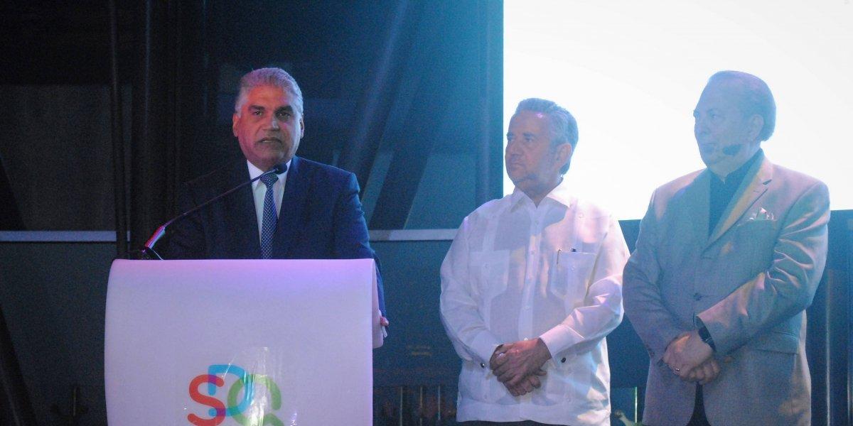 Viceministro de Turismo asegura RD tiene la capacidad desarrollar segmento MICE