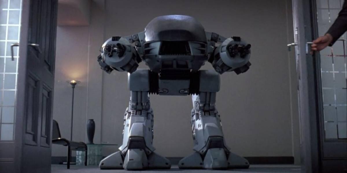 """Organización internacional exige la prohibición de robots asesinos """"antes de que sea muy tarde"""""""