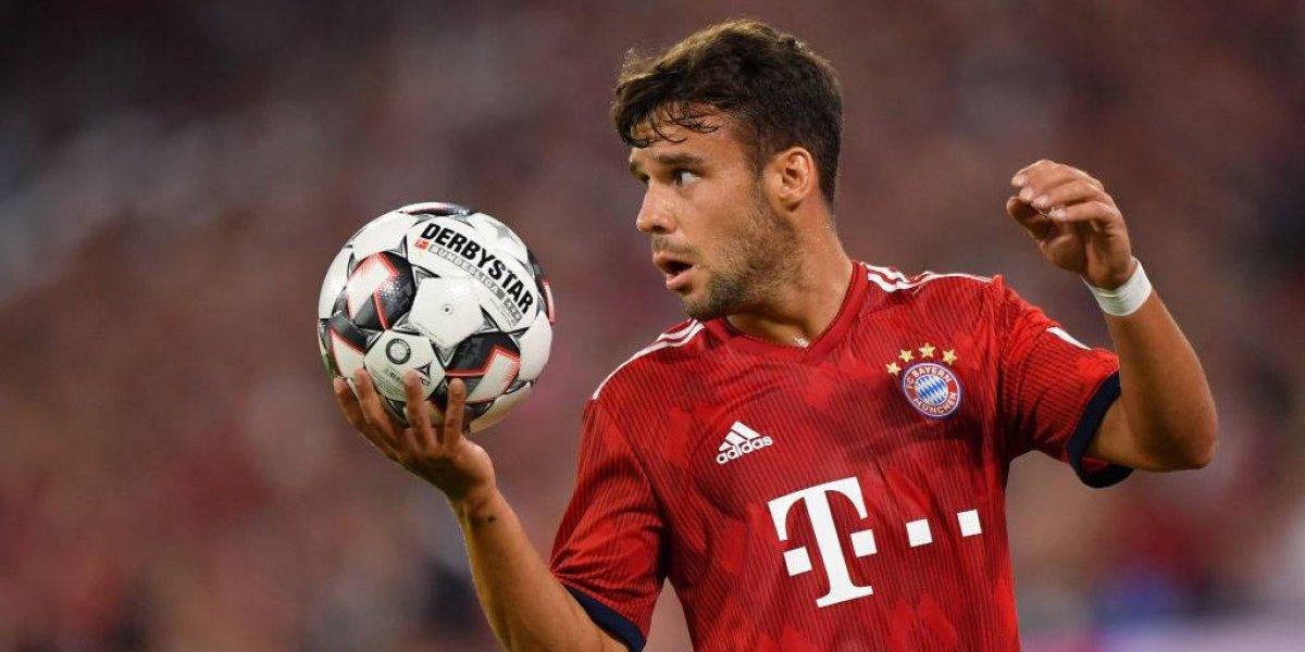 """PSG sorprendió con un fichaje de última hora y le """"robó"""" un jugador a Bayern Munich"""