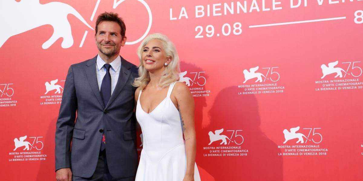 Nasce uma Estrela: Lady Gaga diz que realizou sonho de 'ser atriz' em filme com Bradley Cooper