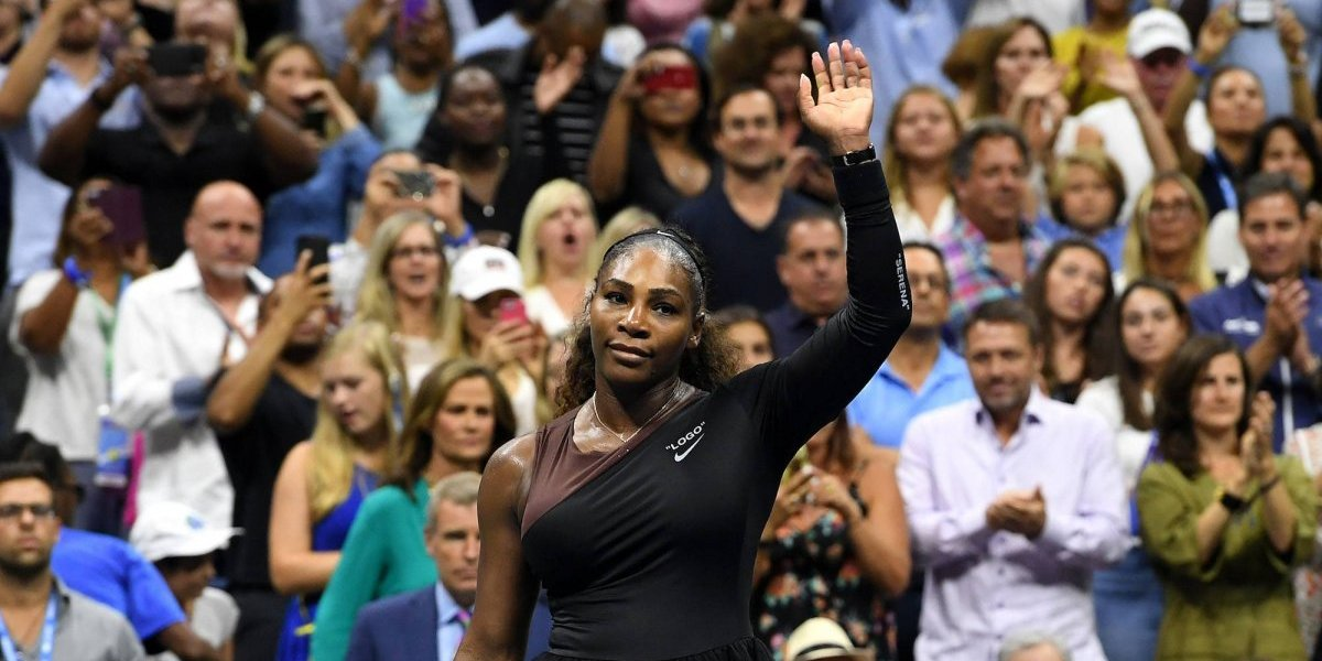 Serena Williams derrota a Venus en el US Open