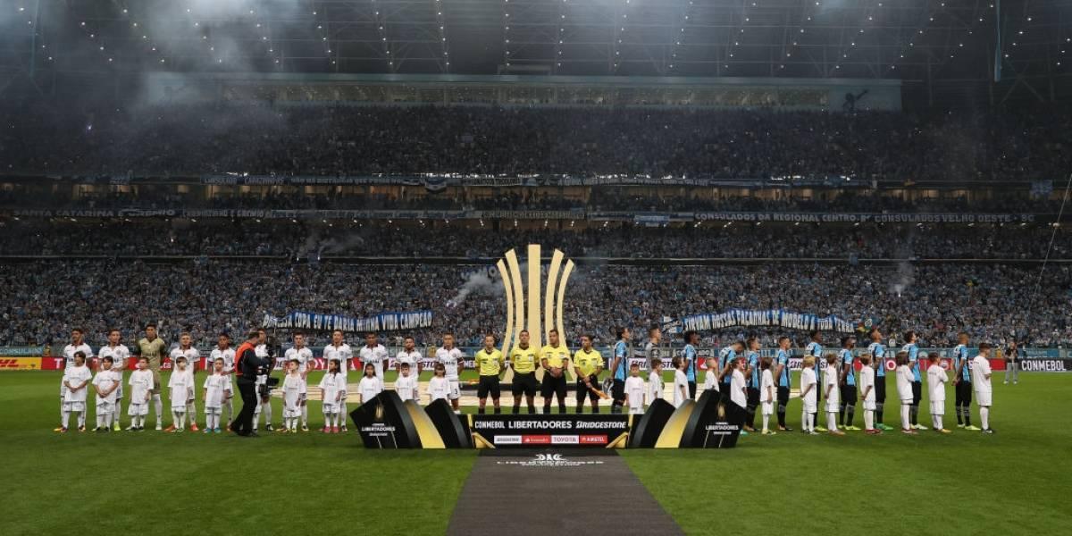Se viene con todo: La programación de los electrizantes cuartos de final de la Copa Libertadores