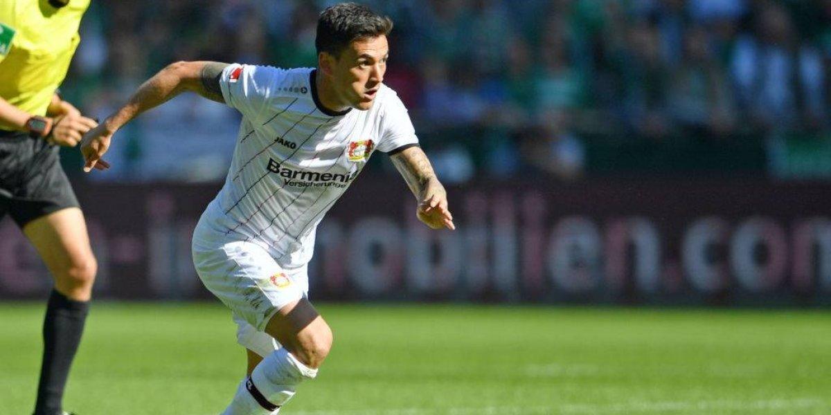 El sorteo de la Europa League fue benevolente con los chilenos