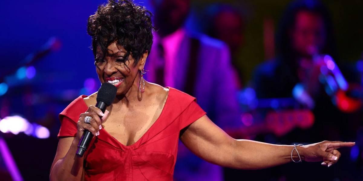 Gladys Knight revela que tem a mesma doença que matou Aretha Franklin