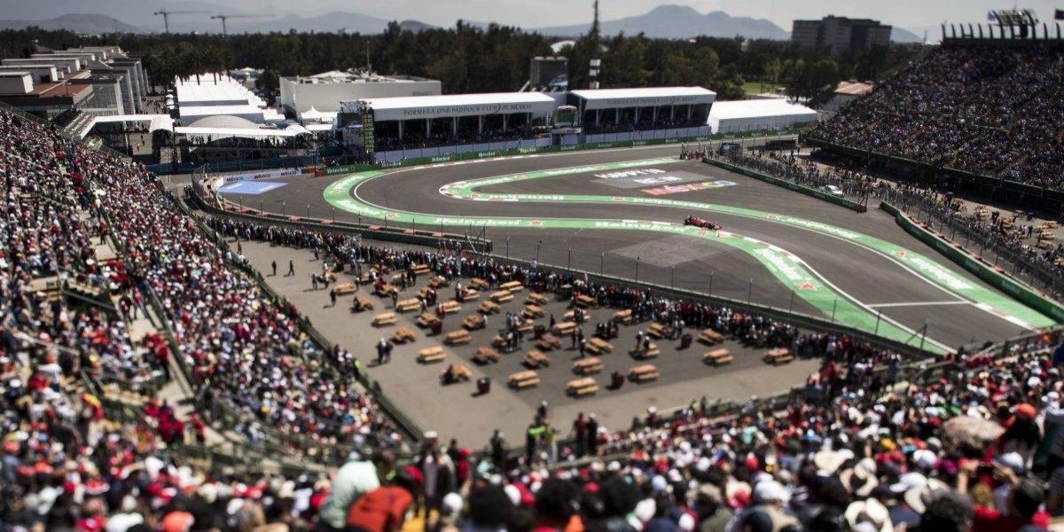 Niñas mazahuas entonarán Himno Nacional en GP de México