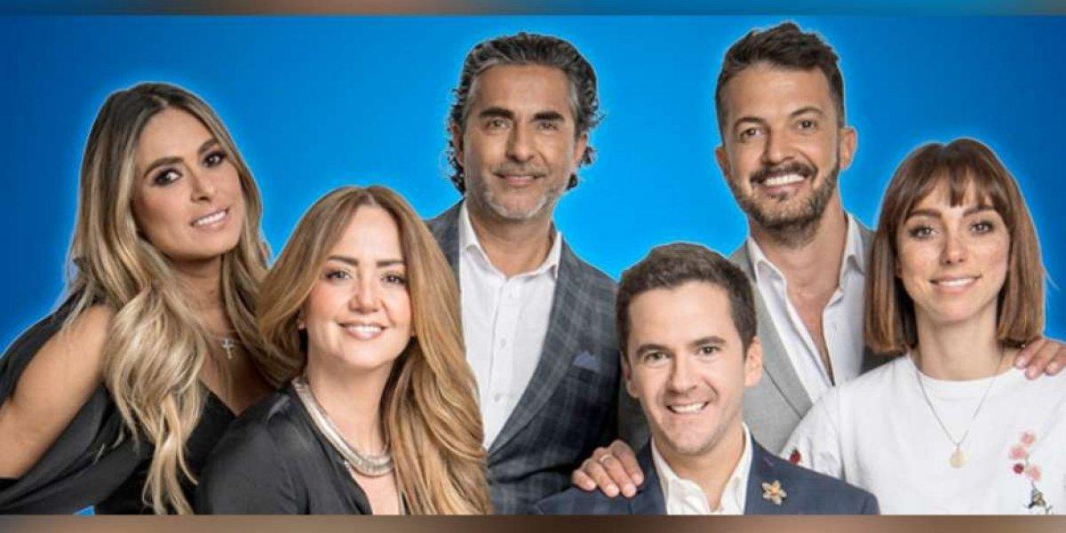 """Por fin Fernando del Solar revela por qué se salió del programa """"Hoy"""""""