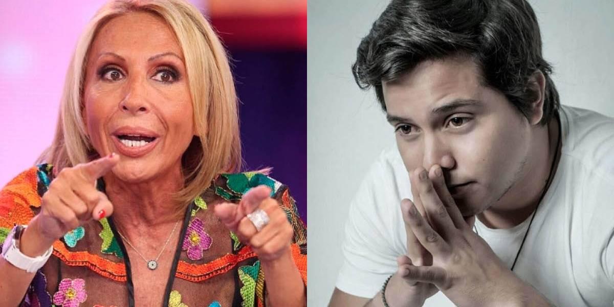 Laura Bozzo anunció que vendrá a Ecuador por el caso de Pepe Tola