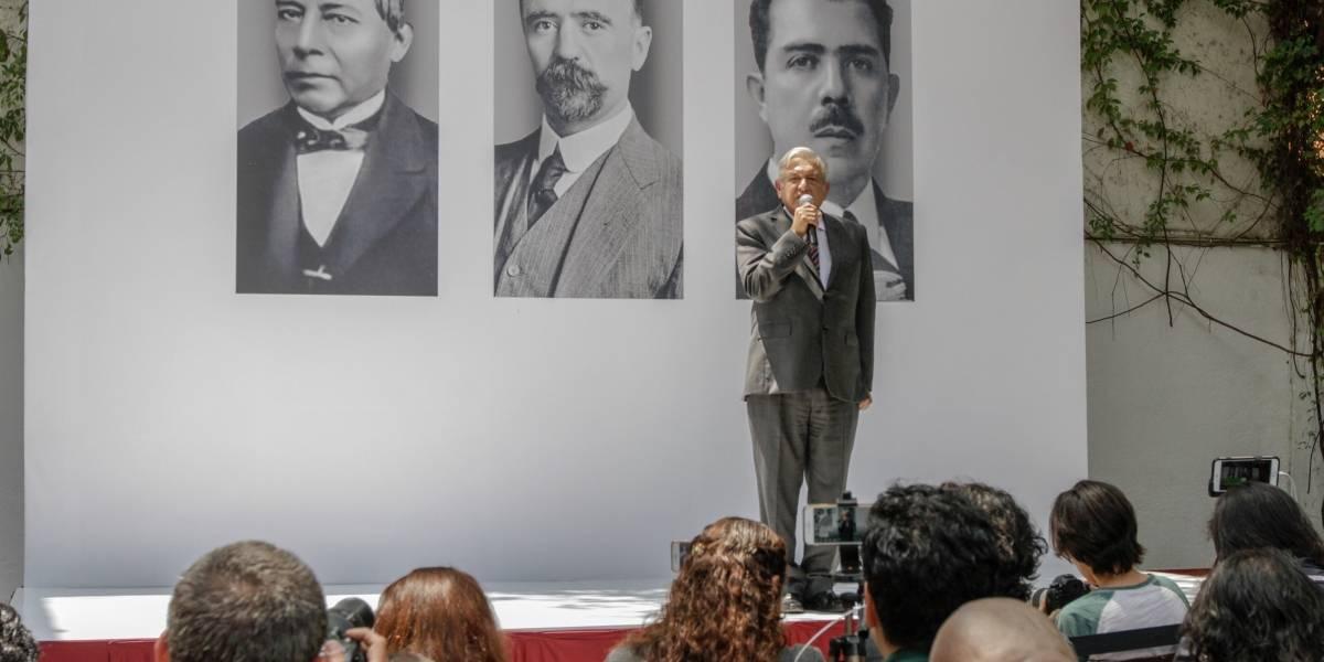 López Obrador analiza propuesta para rentar aeronaves del Gobierno