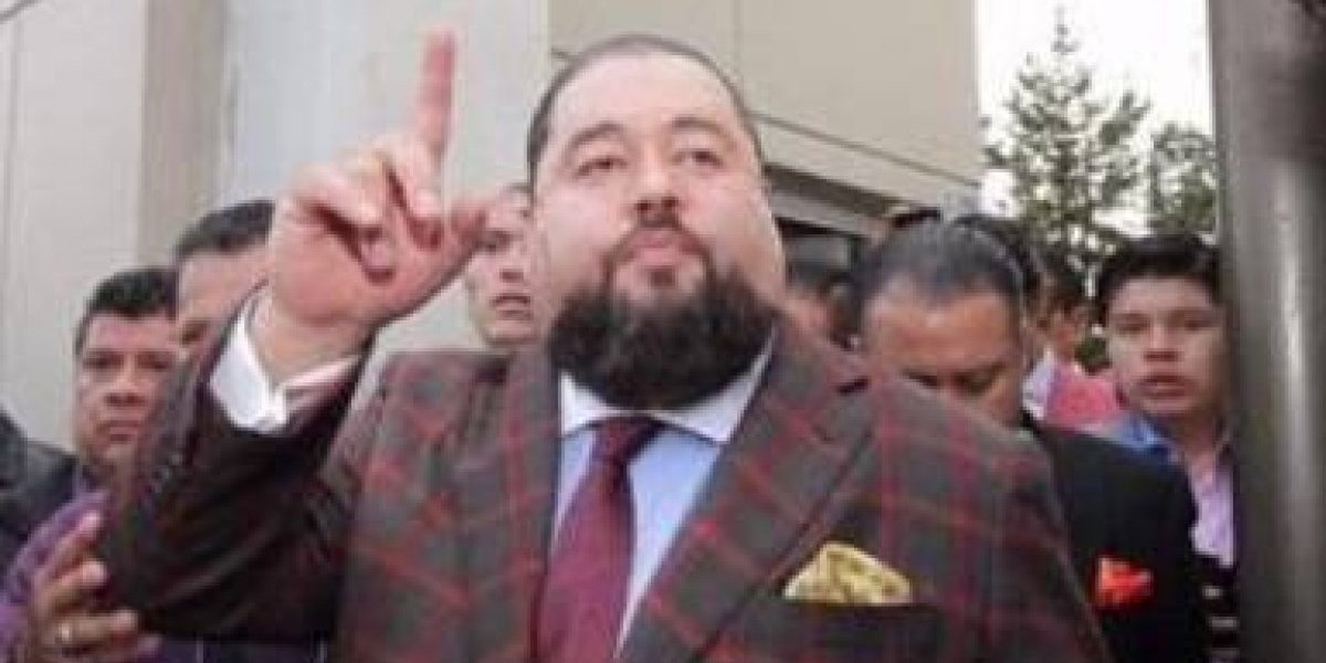 Condenan a más de 43 años de cárcel a Lord Rolls Royce