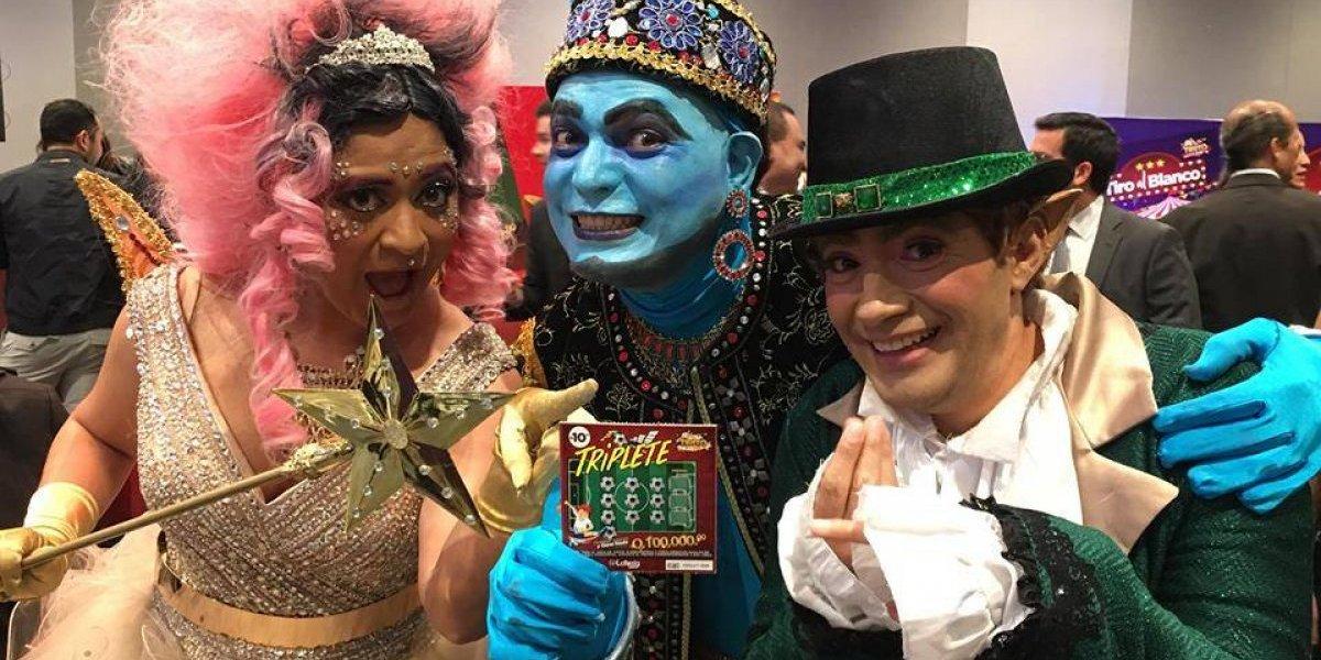 Llega a Guatemala una nueva lotería raspable con premios instantáneos