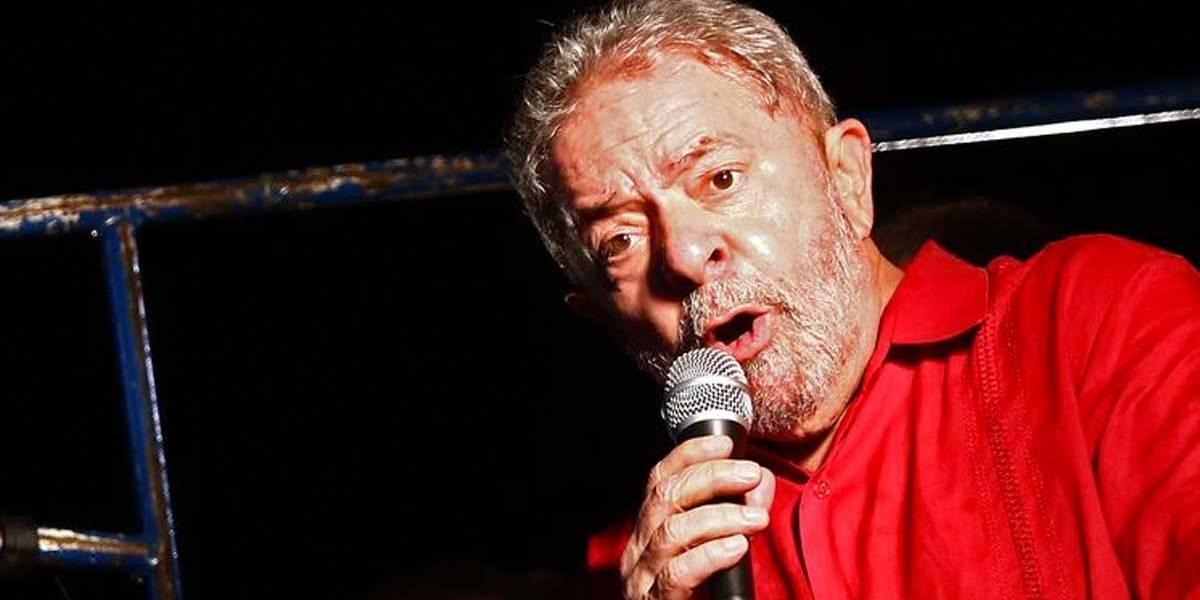 Recurso de mérito contra condenação de Lula chega ao STJ