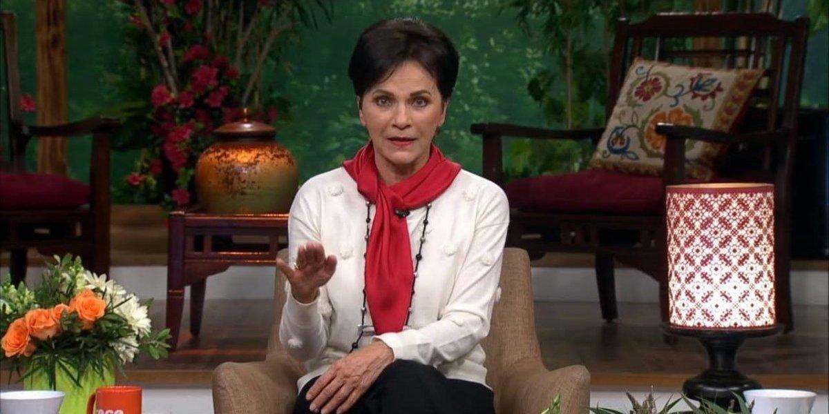 """Pati Chapoy """"roba"""" a conductora y actriz de Televisa para nuevo proyecto"""