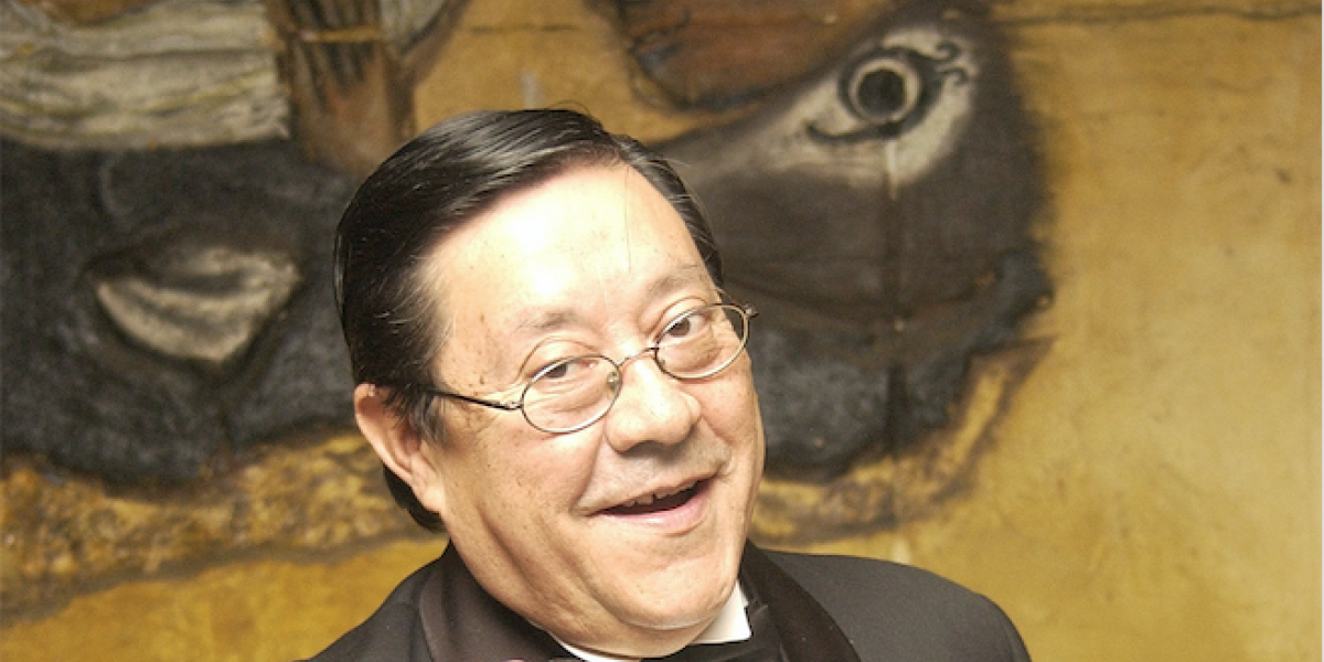 Músicos nacionales preparan inédito y emotivo tributo a Jorge Pedreros