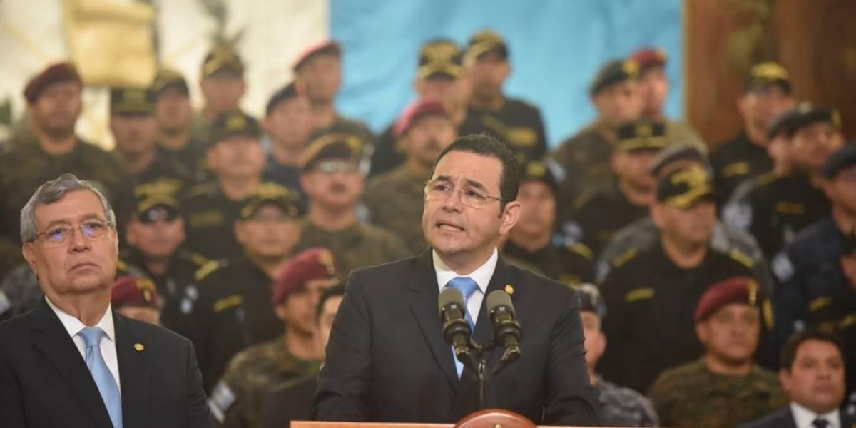Personalidades guatemaltecas reaccionan ante la no renovación del mandato de CICIG