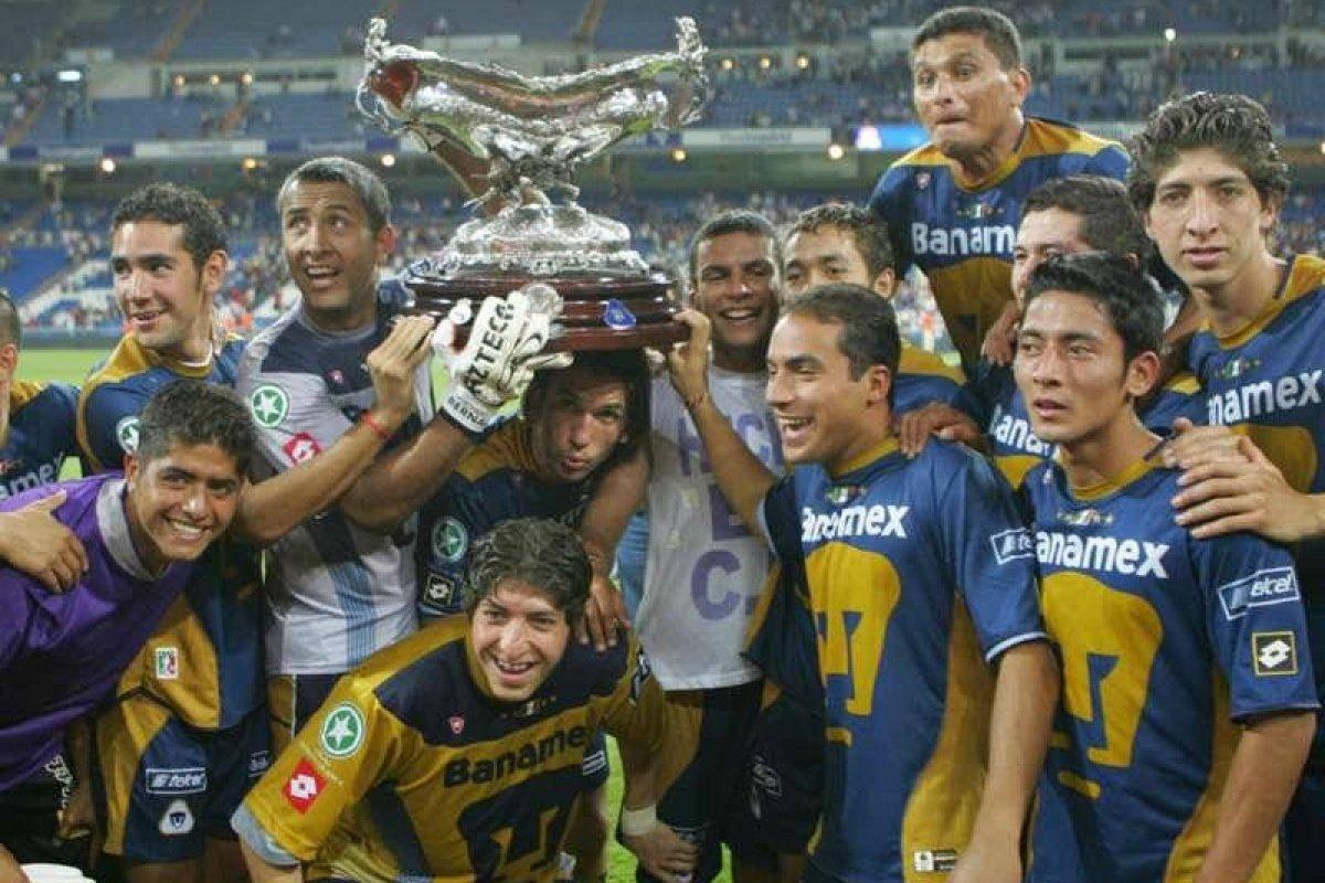 Pumas Recordo La Historica Victoria Ante El Real Madrid