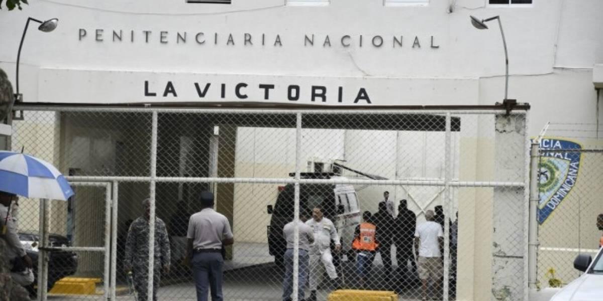 Reapresan dos reclusos que se fugaron del penal La Victoria