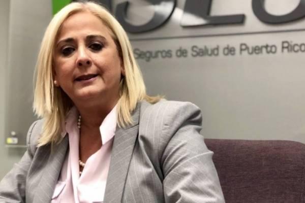 Directora ejecutiva de la Administración de Seguros de Salud (ASES), Ángela Ávila