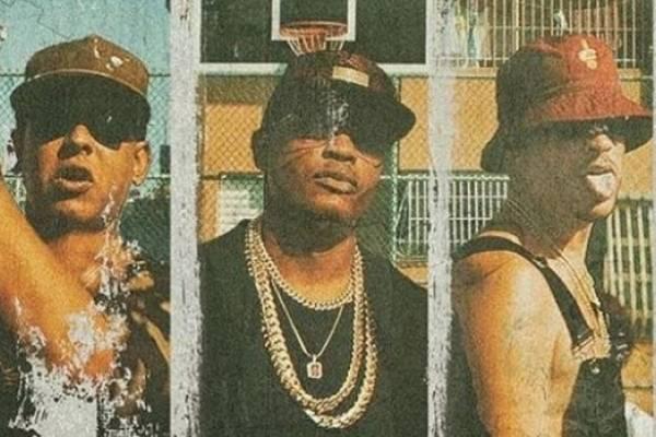 Daddy Yankee, Pacho y Bad Bunny