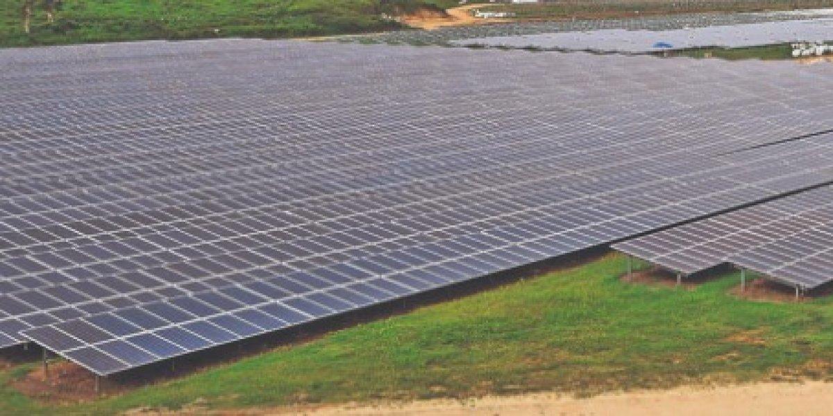 Buscan llevar energía 100 % renovable a la antigua base naval de Ceiba