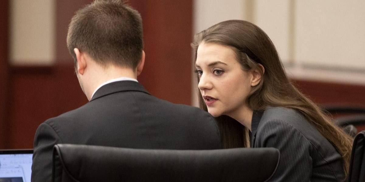 El caso de Shayna Hubers, mató a tiros a su novio y bailó durante el interrogatorio