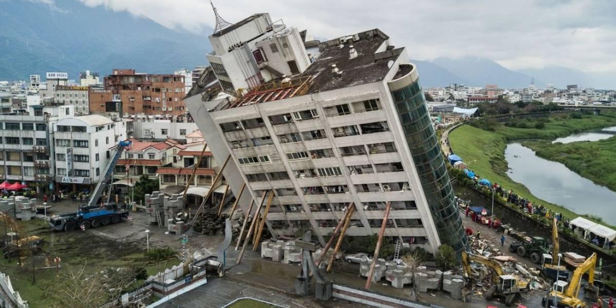 Científicos Japoneses crean herramienta que podrá medir terremotos silenciosos