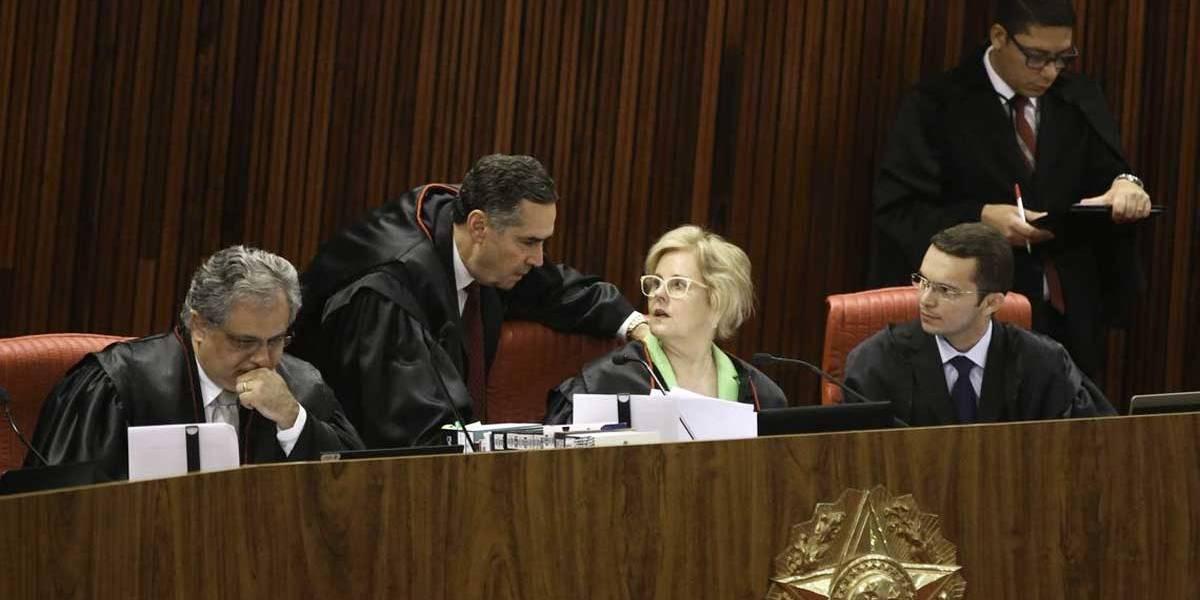 AO VIVO: TSE julga registro da candidatura de Lula