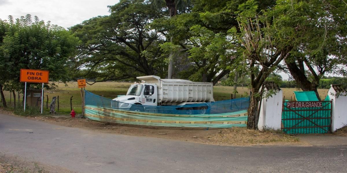 """""""Obras en la Cali – Jamundí no van lentas sino que necesitan muchos preparativos"""": secretario de Infraestructura"""