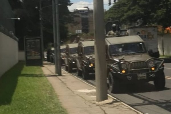 El Gobierno de Guatemala no renovará el mandato de la CICIG